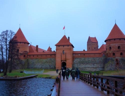 Trakai – En spännande historia