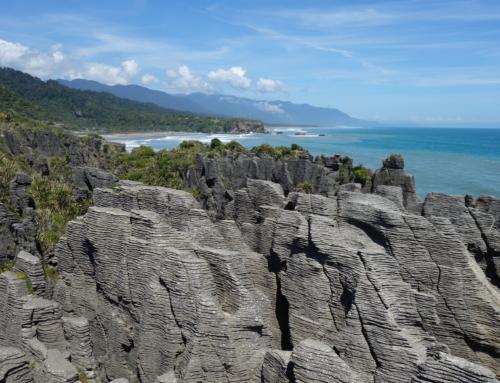 Nya Zeeland runt på tjugo dagar – en planeringsguide