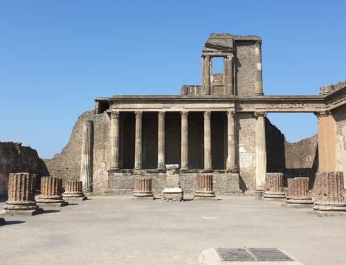 Drömmen om Pompeji