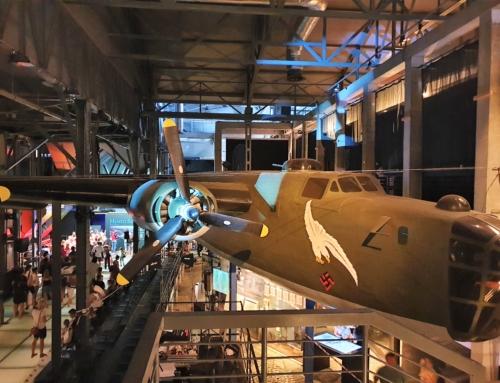 Warsaw Rising Museum – Warszawaupproret 1944