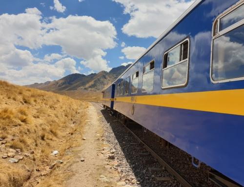 PeruRail från Cusco till Puno – en lyxig tågresa på hög höjd