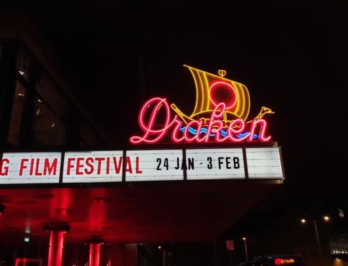 Göteborgs filmfestival 2020 – första delen