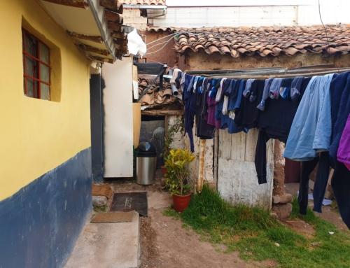 När det inte blir som man tänkt sig – Berättelsen om mitt boende i Cusco