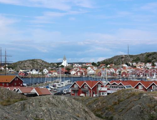 Upplev Sverige – med inspiration från bokrean