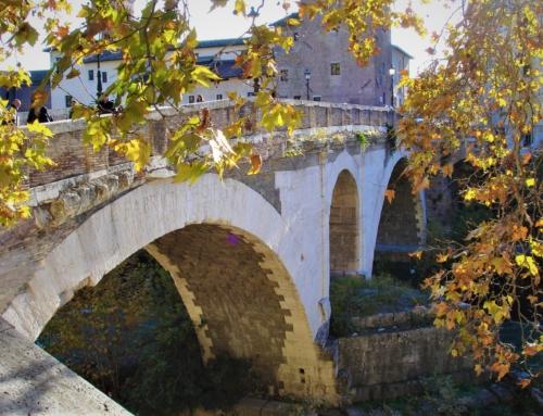 Broar i Europa – en kärleksförklaring