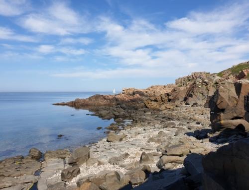 Mölle och Kullaberg – ett annat Skåne