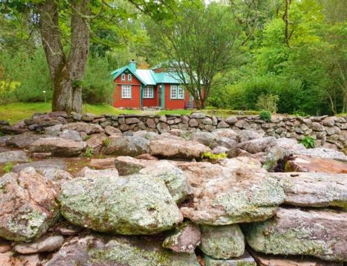 Svenska sommarutflykter – Floby och Alphems Arboretum