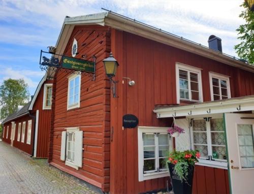 Besök i Bergslagen – Hällefors och Grythyttan