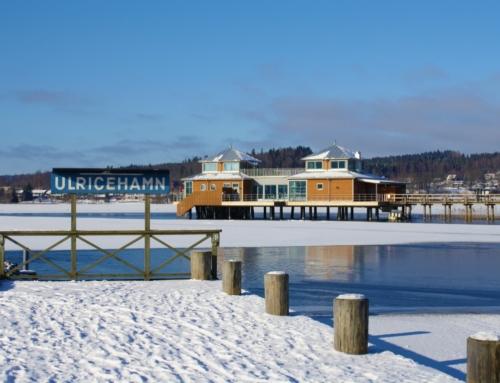 Ulricehamn – min hemstad!