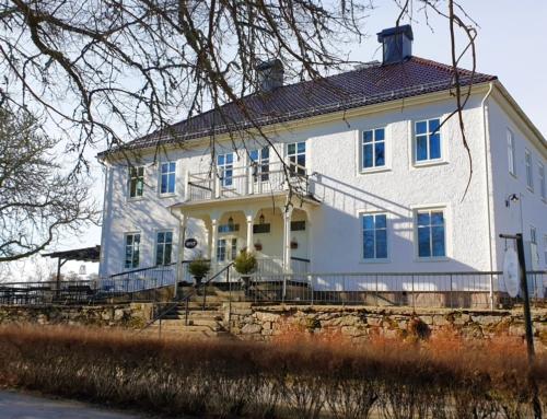 De små äventyrens tid – Promenad och lunch vid Hofsnäs Herrgård