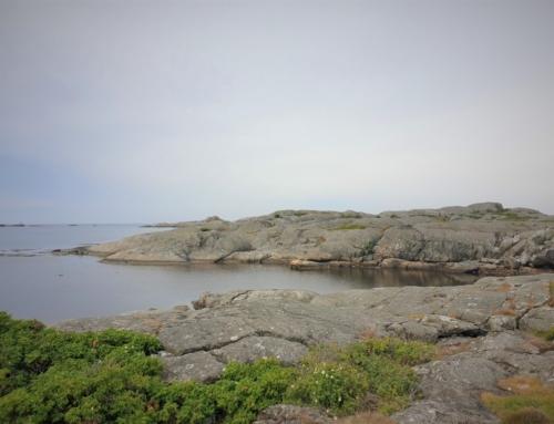 Svenska sommarutflykter – Hönö